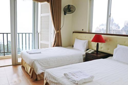 Hanvet Hotel, Tam Dao