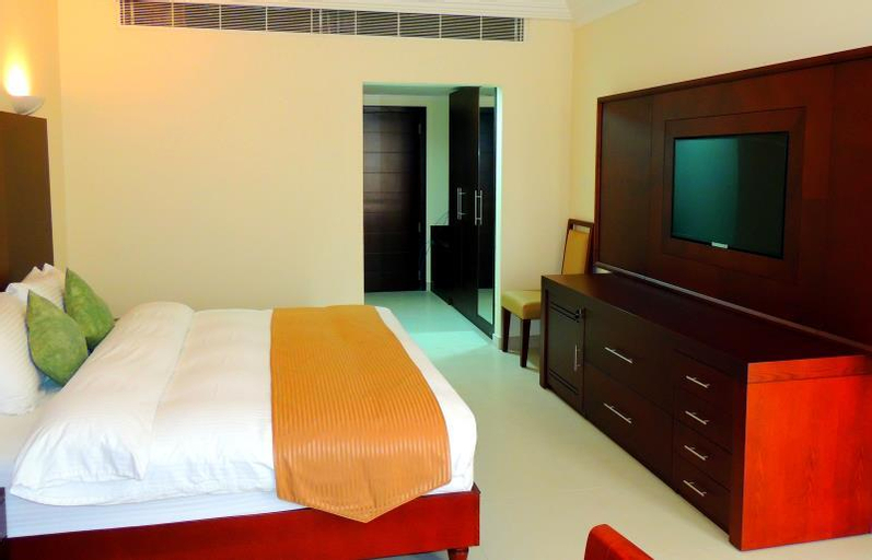 Sohar Beach Hotel, Sohar