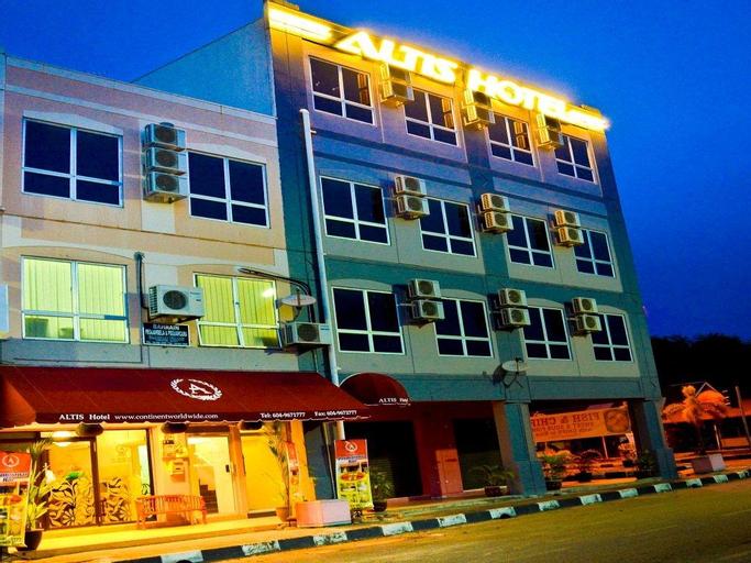 Altis Hotel Langkawi, Langkawi