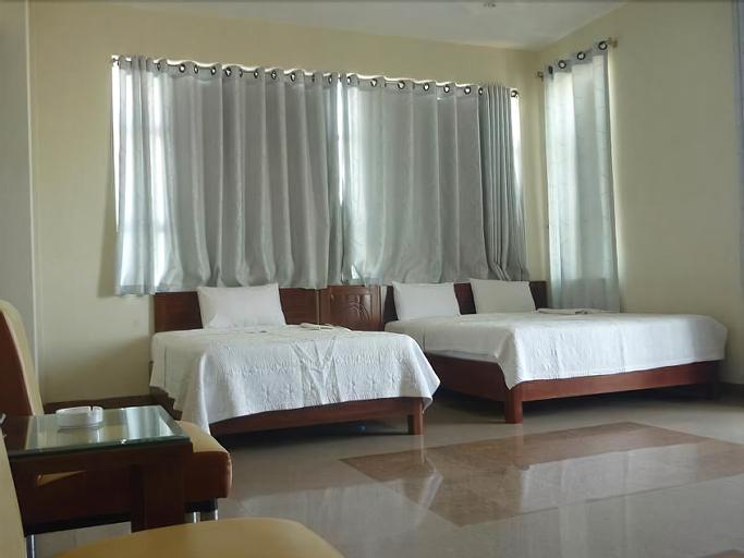 Waikiki Hotel, Thanh Khê