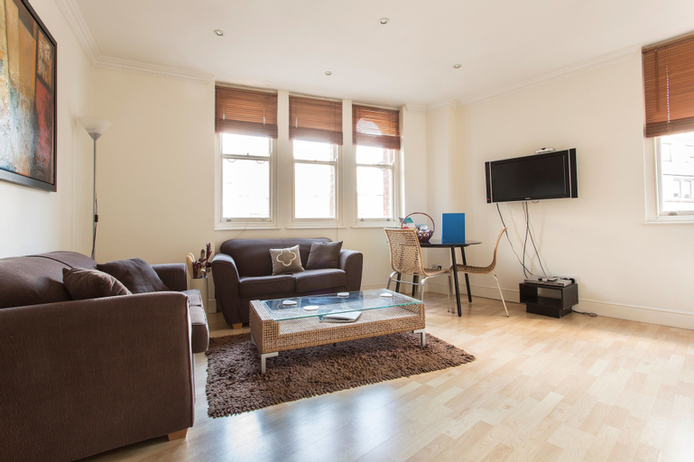 Urban Stay Astral House Apartments, London