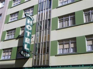 Hotel Silva, A Coruña