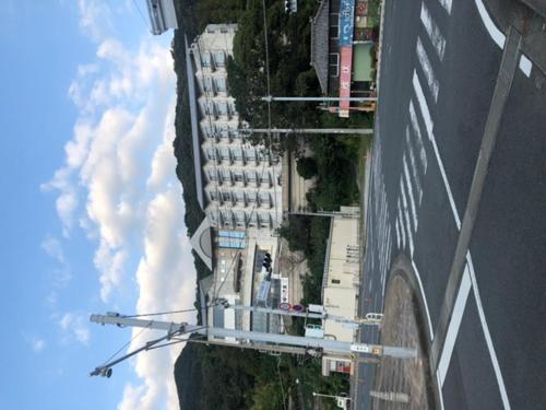 下田ベイクロシオ, Shimoda