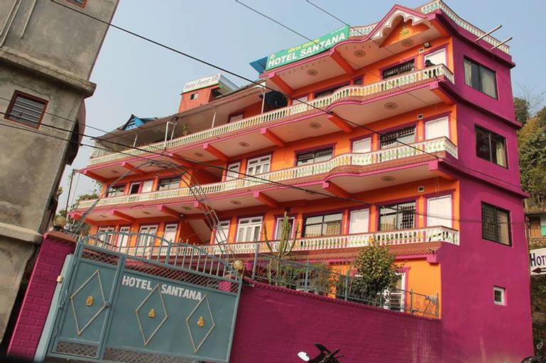 Hotel Santana, Gandaki