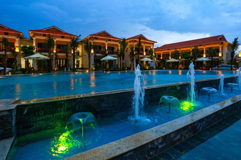 Quang Phu Resort, Đồng Hới