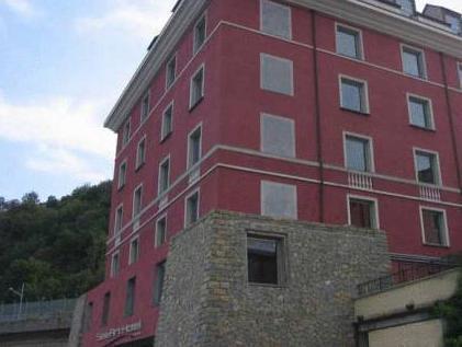 Sea Art Hotel, Savona