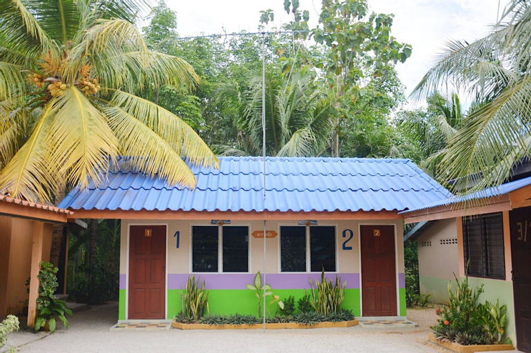 Pararim Resort, Rattaphum