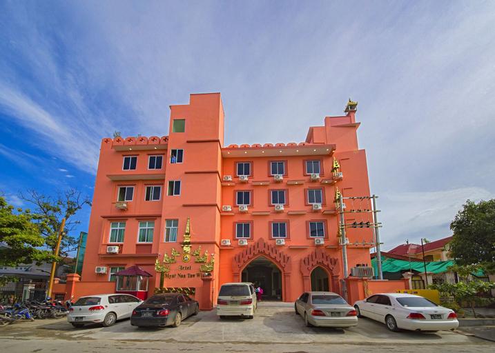 Hotel Myat Nan Taw Win, Mandalay