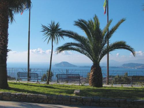 Hotel Gli Dei, Napoli