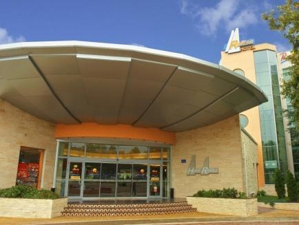 Primasol Ralitsa Superior Hotel - All Inclusive, Balchik