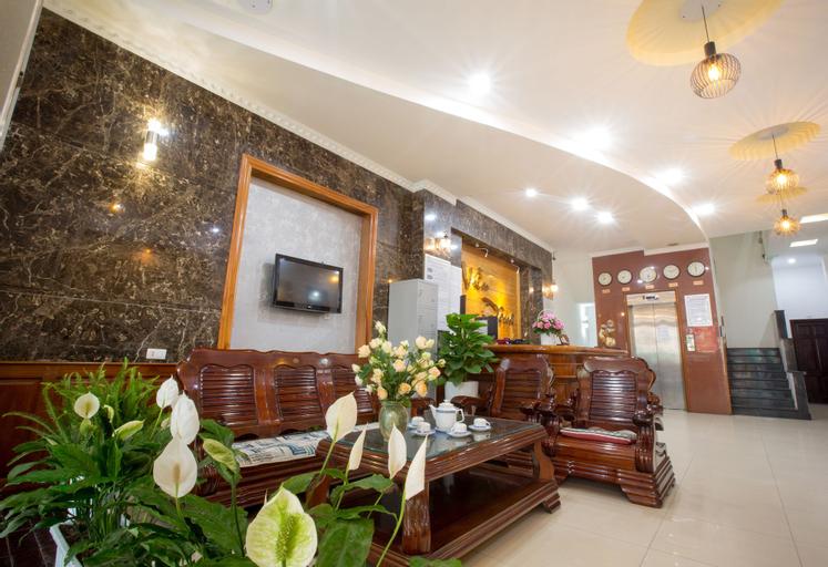 Vien Dong Hotel, Hải Châu
