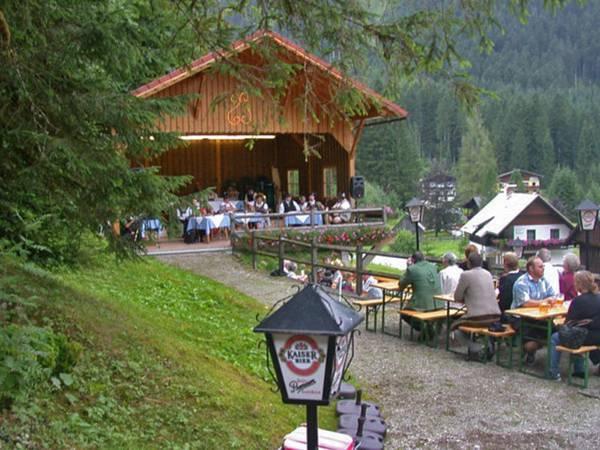 Gasthof Gosauschmied, Gmunden