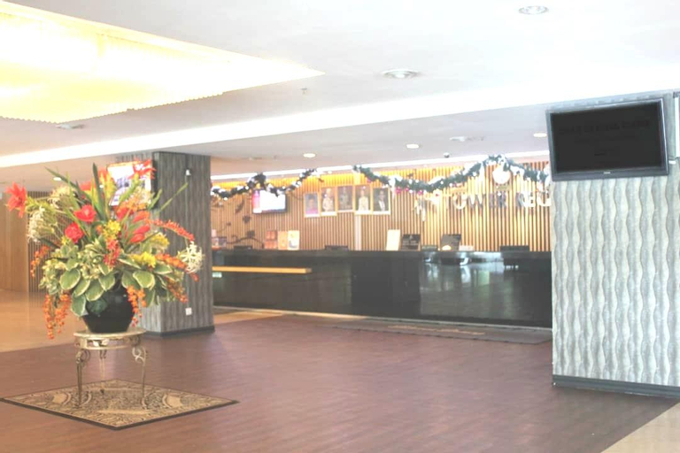 Tower Regency Hotel & Apartments, Kinta