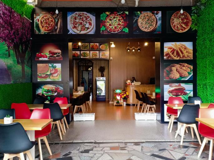 Pizzatethostel, Đà Lạt