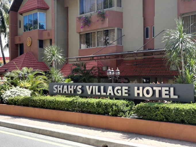Shah's Village Hotel, Kuala Lumpur