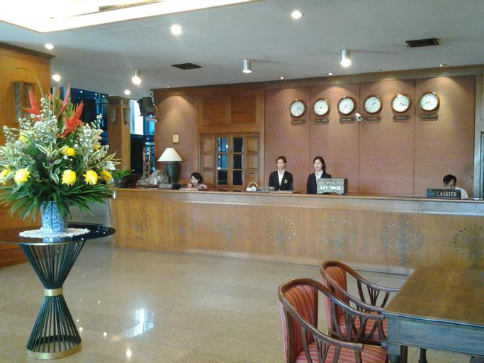 Royal Lanna Hotel, Muang Chiang Mai