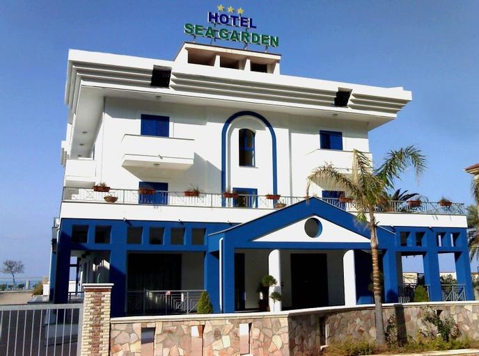 Hotel Sea Garden, Cosenza