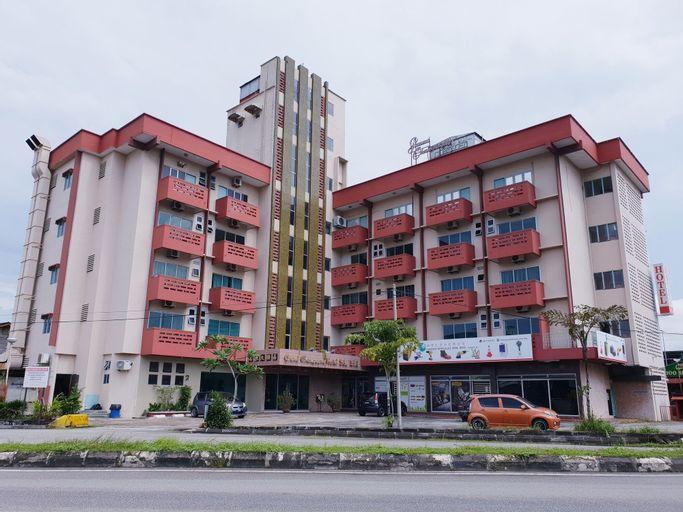 Grand Champagne Hotel, Kuantan