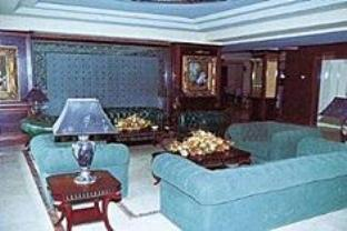 Helnan Chellah Hotel, Rabat