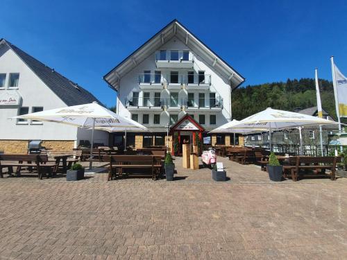 Hotel Haus am Stein, Hochsauerlandkreis