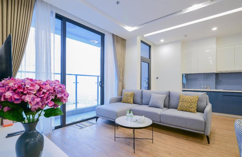 Hanoi Central Luxury Apartment 4 Guest, 2Br, 2Bth, Ba Đình