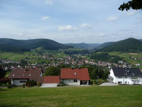 Schwarzwald-Ferienwohnungen Begert, Freudenstadt