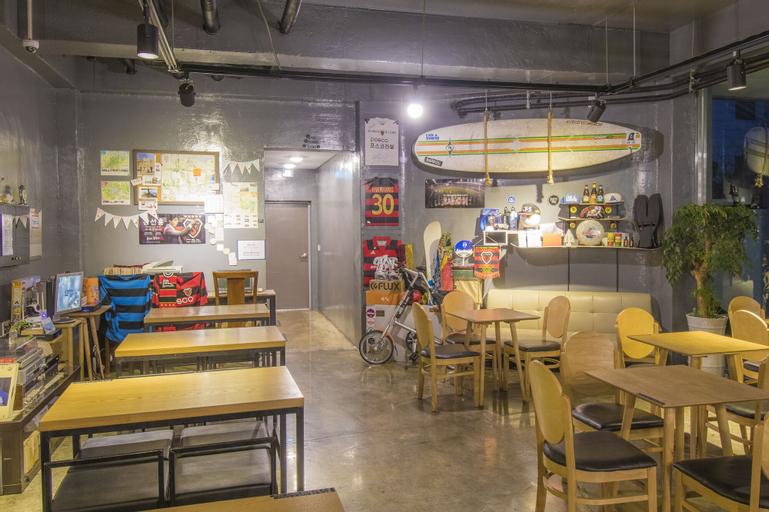 Hwarang Hostel, Gyeongju