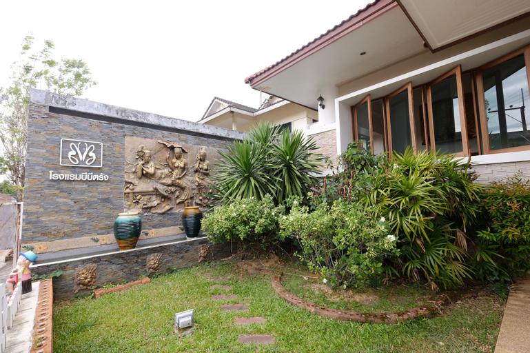 BB Trang Hotel, Muang Trang