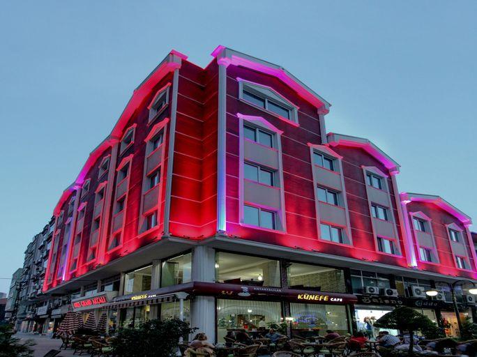 Grand Akcali Hotel, İskenderun