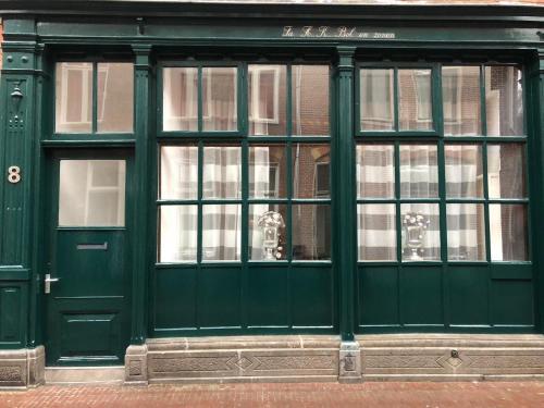 Prinsenstraat 8, Groningen