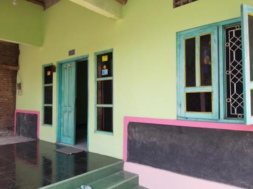 NBN FORTUNA HOMESTAY, Yogyakarta