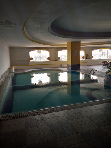 Mutiara Penthouse Hotel, Kota Bharu