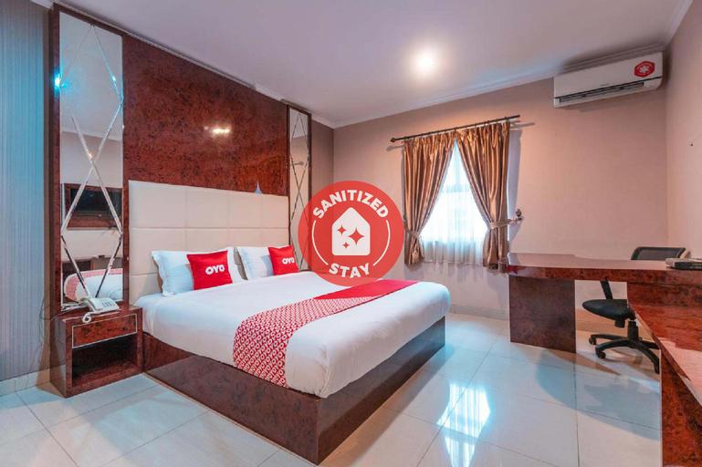 Binong Guest House, Tangerang
