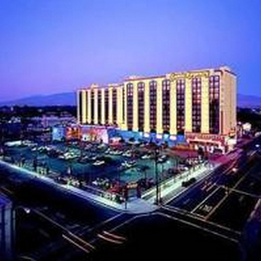 Sands Regency Casino Hotel Reno, Washoe