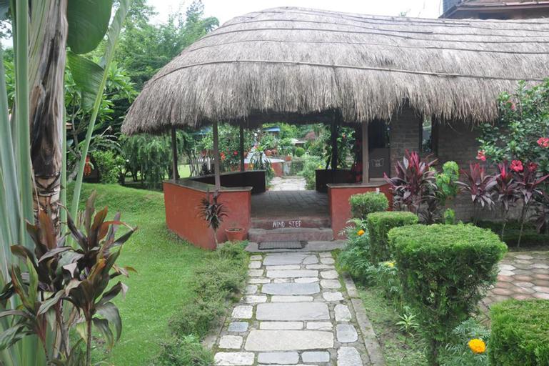 Hotel Elephant Camp, Narayani