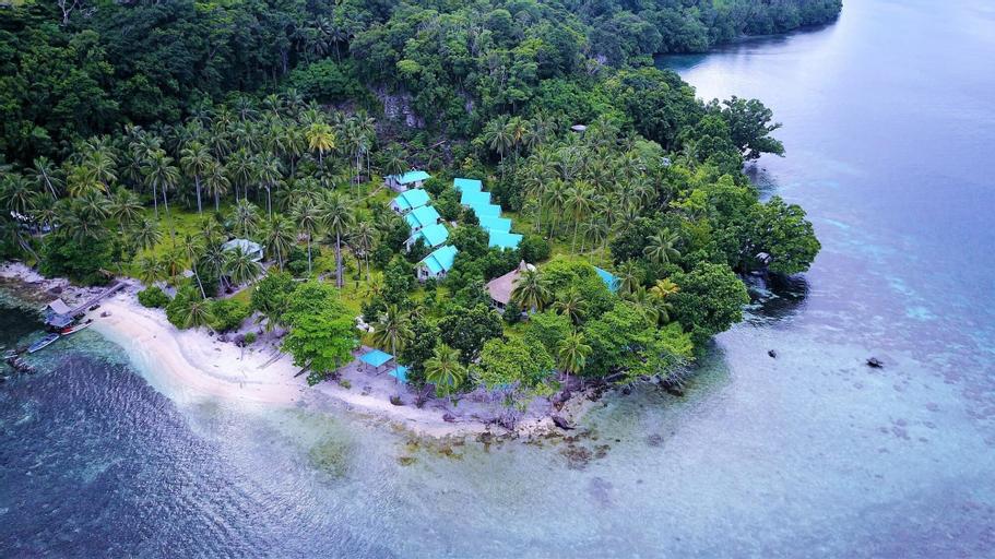 Ropiko Beach Resort, Nggatokae