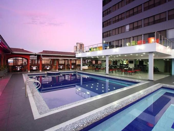 Hotel Chicamocha, Bucaramanga