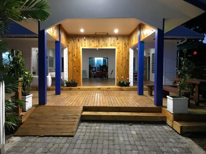 Ulalei Lodge, Vaimauga West