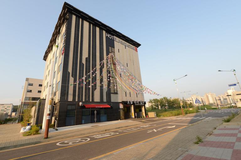 Pentastar Hotel, Gimpo