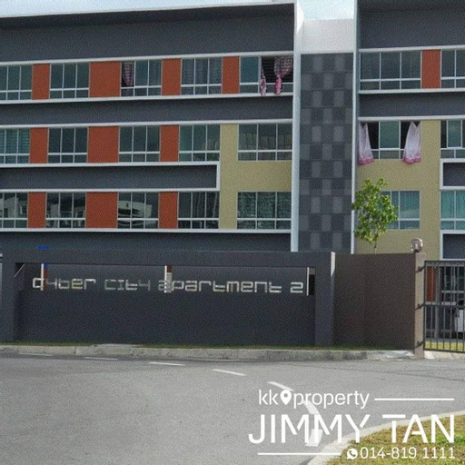 Cyber City Vacation Homestay, Penampang