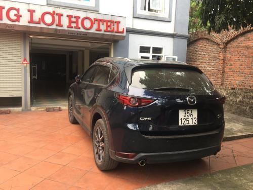 Thang Loi Hotel, Hoa Lư