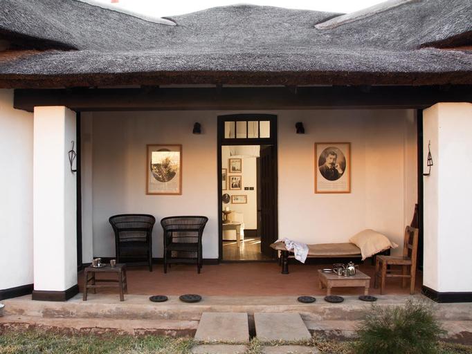 Satyagraha House, City of Johannesburg