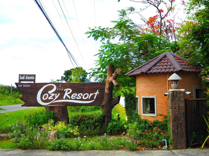 Cozy Resort, Pran Buri