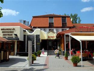 Park Hotel Ambrozia, Hajdúszoboszló