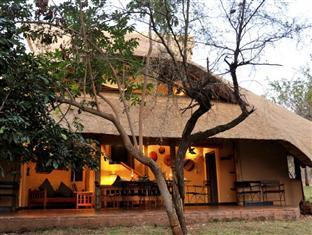 Lokuthula Lodges, Hwange