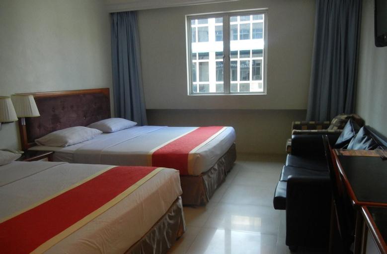 Borneo Hotel, Lawas