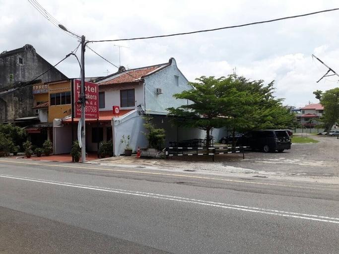 Hotel Tengkera, Kota Melaka