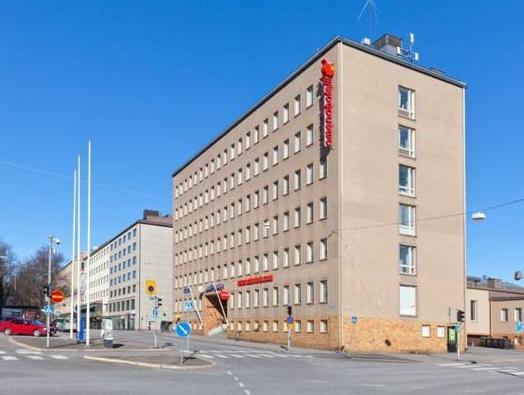 Omena Hotel Vaasa, Ostrobothnia