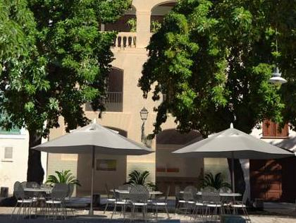 Boutique Hotel Calatrava, Baleares
