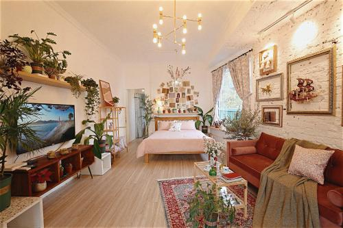 Eiffel Gallery apartment, Hoàn Kiếm